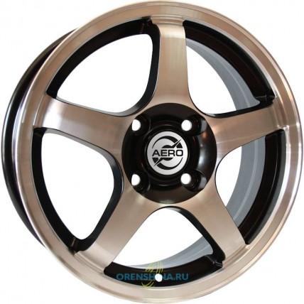Колесный диск Aero A1041  5.5x14/4x100 D60.1 ET43 BFP