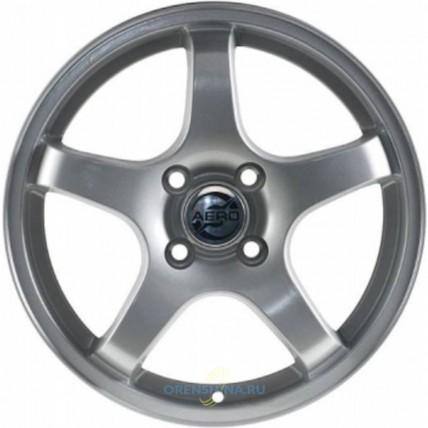 Колесный диск Aero A1041  5.5x14/4x100 D60.1 ET43 SL