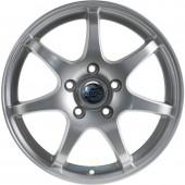 Колесный диск Aero A1161  6x16/4x100 D60.1 ET41 SL