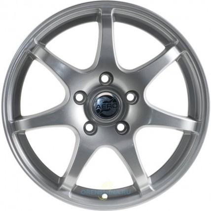 Колесный диск Aero A1161  6x16/4x100 D60.1 ET50 SL