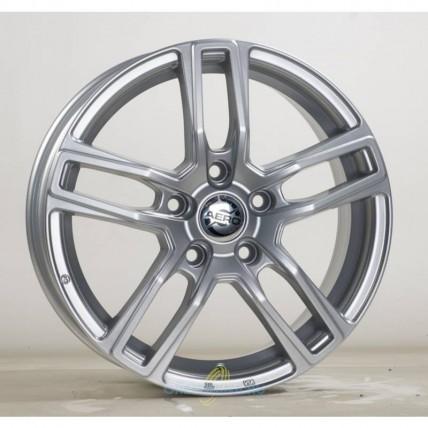 Колесный диск Aero A7468  6x16/5x114.3 D60.1 ET50 S