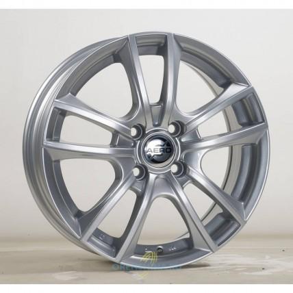 Колесный диск Aero A7469  6x15/4x100 D60.1 ET50 S