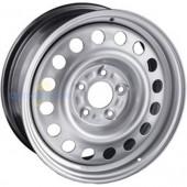 Колесный диск Arrivo AR015 P  5x14/4x98 D58.6 ET35 Silver