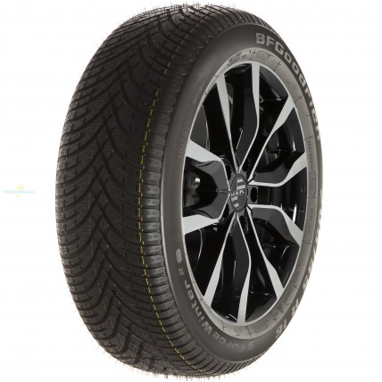Автошина BFGoodrich G-Force Winter 2 185/65 R15 92T