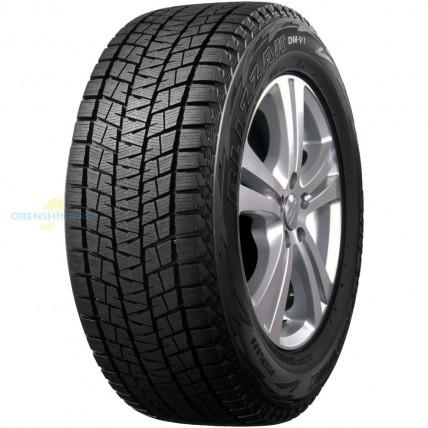 Автошина Bridgestone Blizzak DM-V1 255/55 R18 109R
