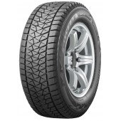 Автошина Bridgestone Blizzak DM-V2 265/60 R18 110R