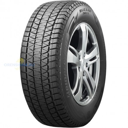 Автошина Bridgestone Blizzak DM-V3 235/65 R17 108S