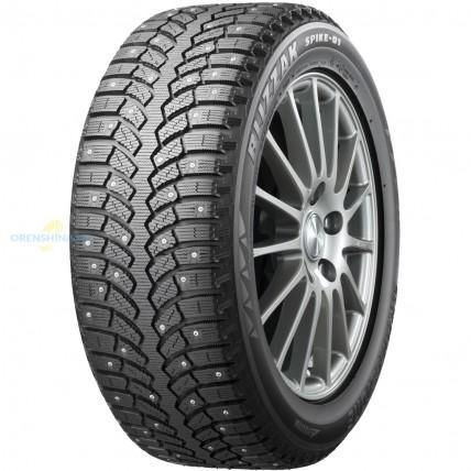 Автошина Bridgestone Blizzak Spike-01 265/60 R18 114T шип