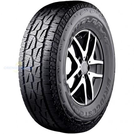 Автошина Bridgestone Dueler A/T 001 245/70 R16 111S