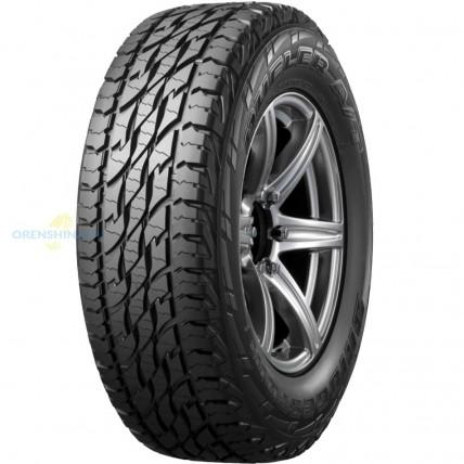 Автошина Bridgestone Dueler A/T 697 285/60 R18 116T