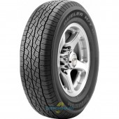 Автошина Bridgestone Dueler H/T D687 225/70 R16 102T