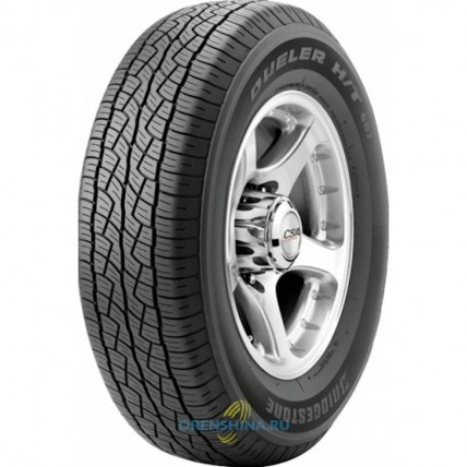 Автошина Bridgestone Dueler H/T D687 215/70 R16 100S