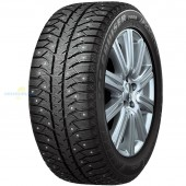 Автошина Bridgestone Ice Cruiser 7000 185/60 R14 82T шип