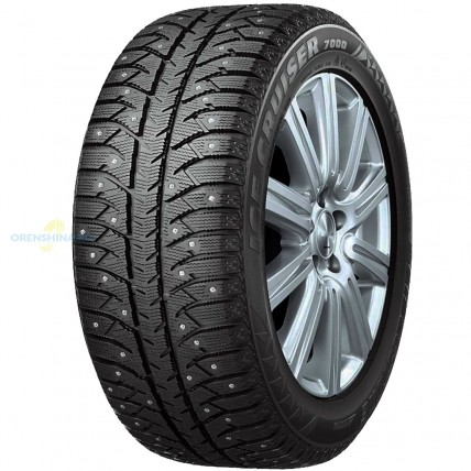 Автошина Bridgestone Ice Cruiser 7000 205/55 R16 91T шип