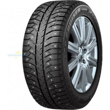 Автошина Bridgestone Ice Cruiser 7000S 185/70 R14 88T шип
