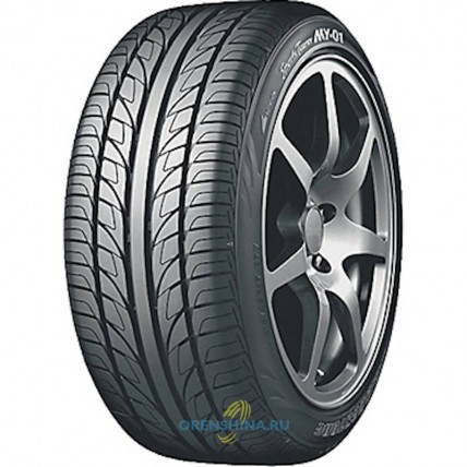 Автошина Bridgestone MY-01 205/50 R16 87V