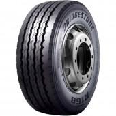 Автошина Bridgestone R-168+ 385/65 R22.5 160K