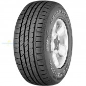 Автошина Continental ContiCrossContact LX 265/60 R18 110T