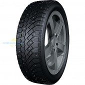 Автошина Continental ContiIceContact 225/60 R17 99T шип