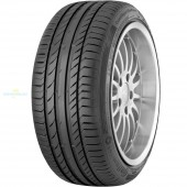 Автошина Continental ContiSportContact 5 SUV 235/55 R19 105W
