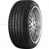 Автошина Continental ContiSportContact 5 225/40 R18 92W