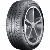 Автошина Continental PremiumContact 6 255/50 R20 109Y