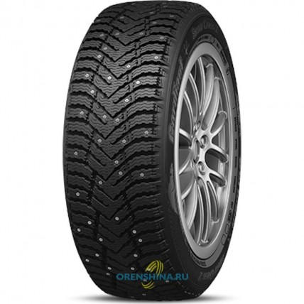Автошина Cordiant Snow Cross 2 185/65 R14 90T шип