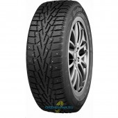 Автошина Cordiant Snow Cross PW-2 245/70 R16 107T шип