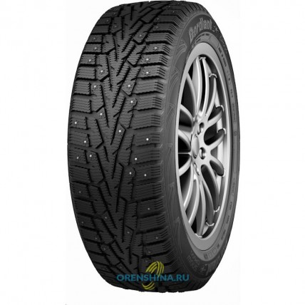 Автошина Cordiant Snow Cross PW-2 205/65 R15 99T шип