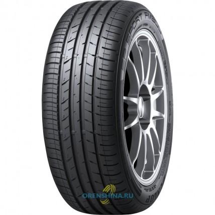 Автошина Dunlop SP Sport FM800 215/50 R17 91W