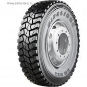 Автошина Firestone FD-833 315/80 R22.5 156L