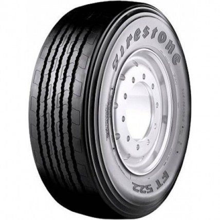 Автошина Firestone FT-522 385/65 R22.5 160K