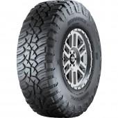 Автошина General Tire Grabber  X3 225/75 R16 115Q