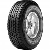 Автошина Goodyear Wrangler All-Terrain Adventure With Kevlar 265/60 R18 110T