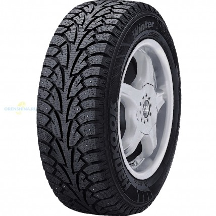 Автошина Hankook Winter i*Pike W409 215/55 R17 94T шип