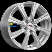 Колесный диск iFree Апероль  6x15/4x100 D60.1 ET45 Нео-классик