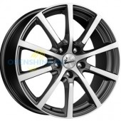 Колесный диск iFree Big Byz  7x17/5x114.3 D67.1 ET50 Блэк Джек