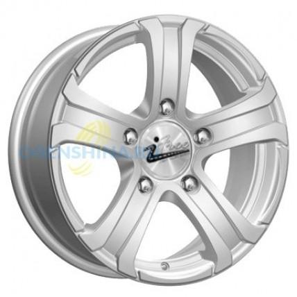 Колесный диск iFree Хафпайп  6x16/5x139.7 D98 ET40 Нео-классик