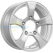 Колесный диск iFree Лайт-Круз  6x15/5x139.7 D98 ET40 Нео-классик