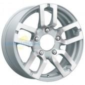 Колесный диск iFree Офф-лайн  6.5x16/5x139.7 D98 ET40 Хай Вэй