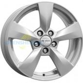 Колесный диск K&K КС700  6x15/5x100 D57.1 ET38 Сильвер