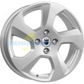 Колесный диск K&K КС703  6x16/4x100 D60.1 ET50 Сильвер