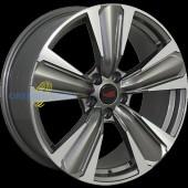 Колесный диск LegeArtis Concept Concept-LX526  8x19/5x114.3 D60.1 ET35 GMF