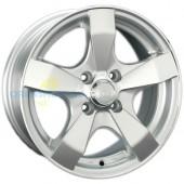 Колесный диск LS 205  6x14/4x98 D58.6 ET35 SF