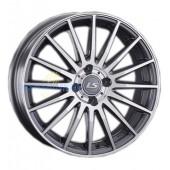 Колесный диск LS 425  6x16/4x100 D60.1 ET41 GMF