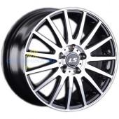 Колесный диск LS 425  6x16/4x100 D60.1 ET50 BKF