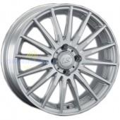 Колесный диск LS 425  6x16/4x100 D60.1 ET50 Sil