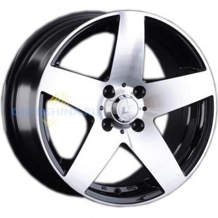 Колесный диск LS 806  7x17/5x114.3 D73.1 ET35 BKF