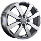 Колесный диск LS 948  6x16/4x100 D60.1 ET41 GMF