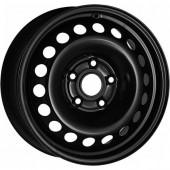 Колесный диск Magnetto 16012 AM  6.5x16/5x114.3 D60.1 ET45 Black